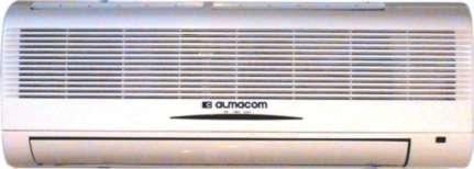Almacom ACH 18 H1
