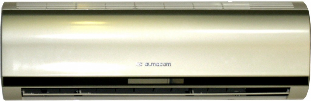 """Almacom ACH 07 H7""""GOLD"""""""