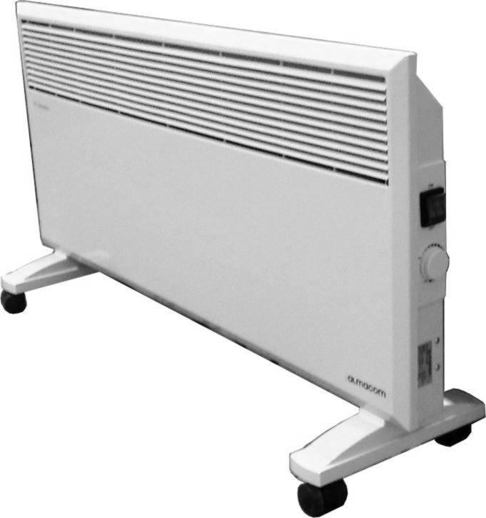 Панельный конвекторный обогреватель Almacom PC-22
