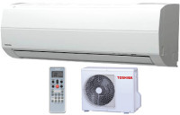 Toshiba RAS-10S2AH-ES/RAS-10SKHP-ES